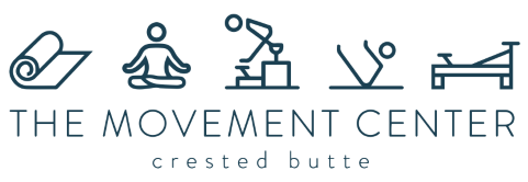 Crested Butte Movement Center